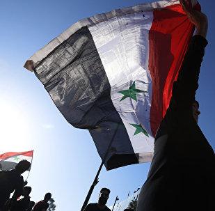 叙利亚外交部谴责特朗普有关戈兰高地的声明