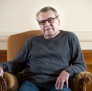 两次奥斯卡奖获得者米洛斯·福尔曼在美国去世 享年86岁