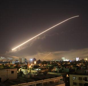 俄外長表示,他與中國外長就敘利亞問題交換了意見,雙方都負面評價美國及其盟友對敘發動的導彈攻擊