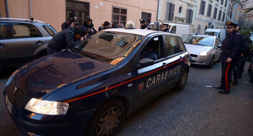 意大利男子看房時發現已死亡近一年的前房主的屍體