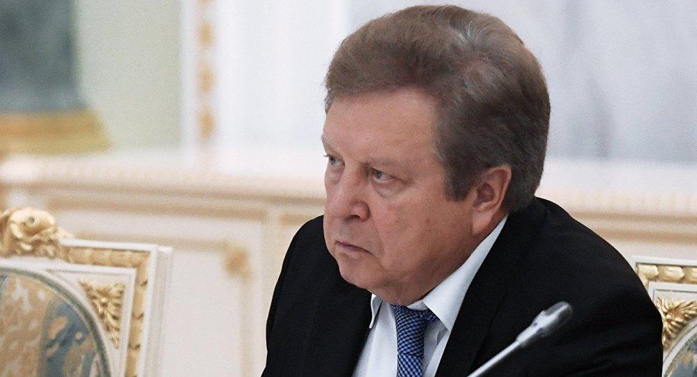 葉甫根尼·謝列布連尼科夫