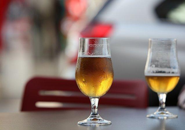 英格蘭對陣比利時  啤酒銷售將為英國帶來1800萬英鎊的收益
