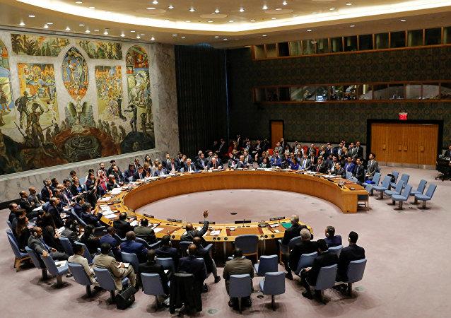 俄罗斯总统普京与印度总理莫迪发表联合声明,呼吁改革联合国安理会,反映当代全球现实
