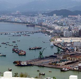 中國夏威夷或成吸引全球資本中心