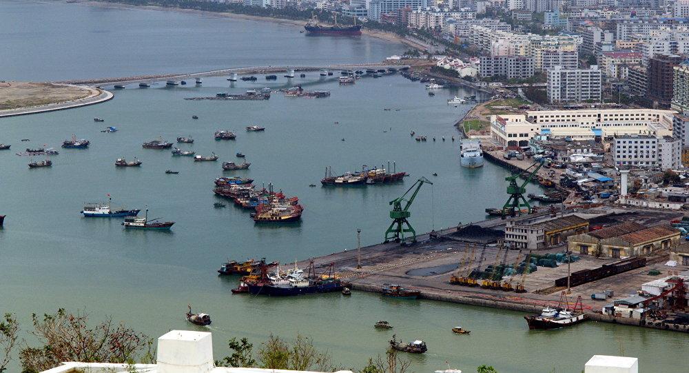 中国夏威夷或成吸引全球资本中心