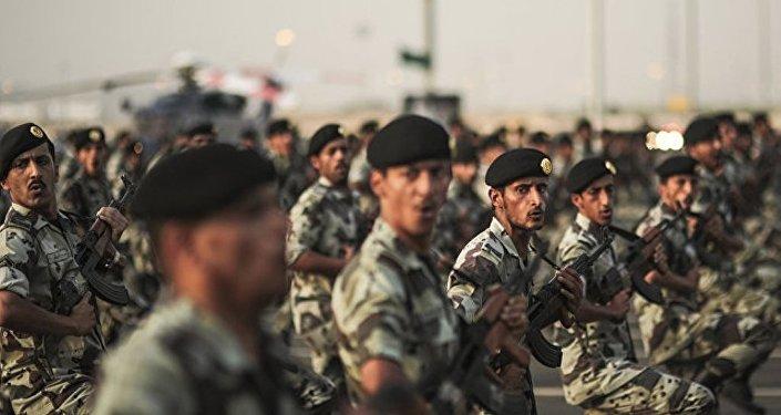 媒體曝美國擬將駐敘部隊替換為阿拉伯士兵