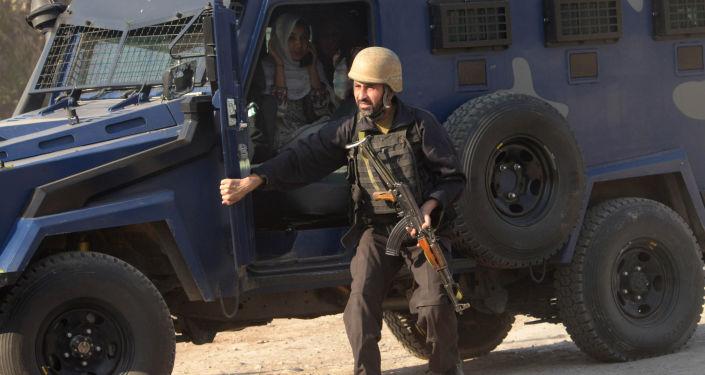 巴基斯坦反恐行動期間有120多人被捕