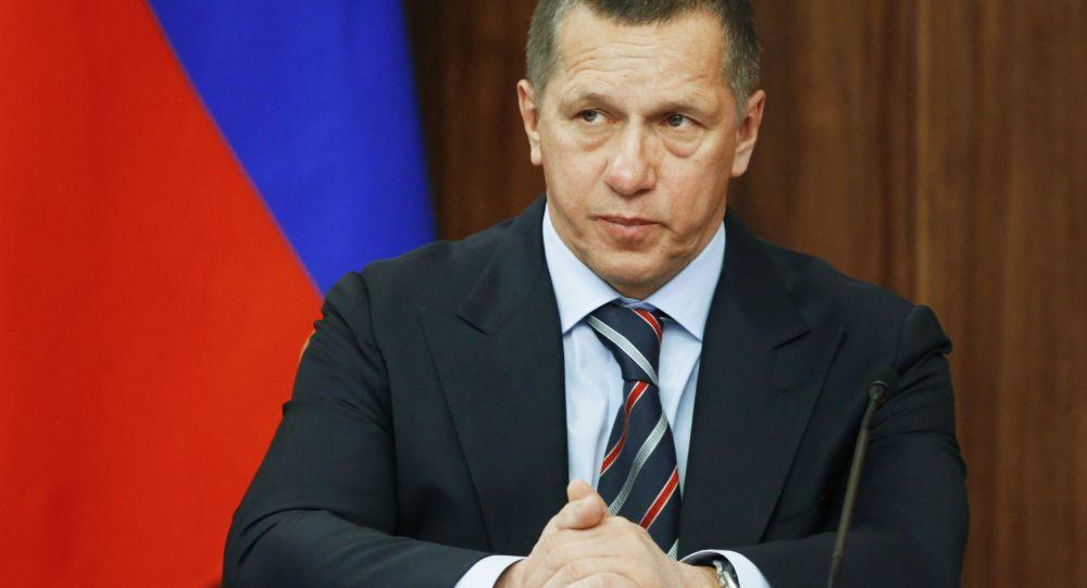 俄副总理: 需要从政治层面解决哈桑-罗津项目实施中出现的问题