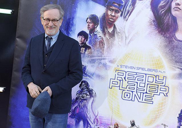 斯皮尔伯格执导电影全球票房累计破百亿美元