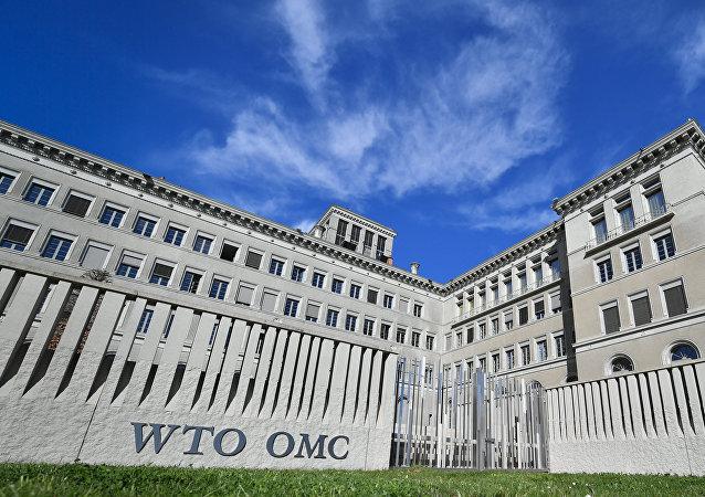据美国贸易代表称,美国就中国、欧盟、加拿大、墨西哥和土耳其的反制关税向世贸组织提起申诉