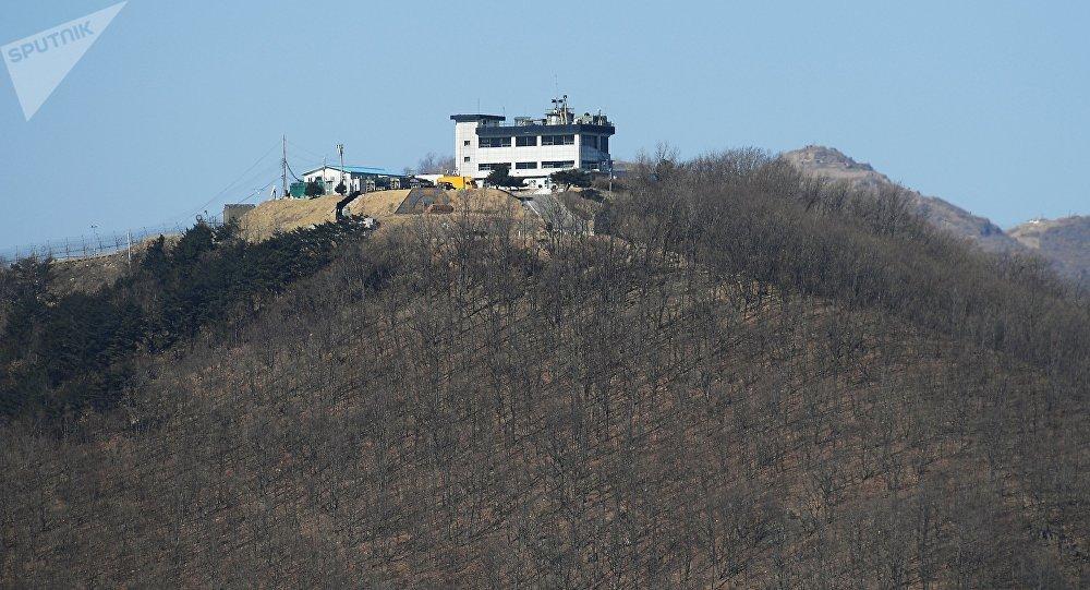 朝鲜表示,没有继续实施核和导弹试验的必要