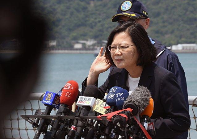 中国近台军演静悄悄,但局势依然不稳定