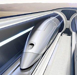 超迴路運輸技術