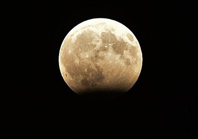 俄中两国将在月球开发领域展开合作