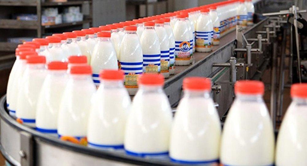 俄农业部长:俄或在今年6月底前开始对华出口乳制品