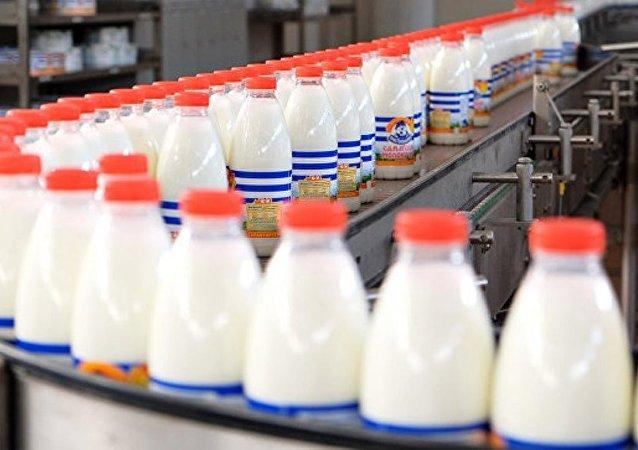 俄農業部長:俄或在今年6月底前開始對華出口乳製品