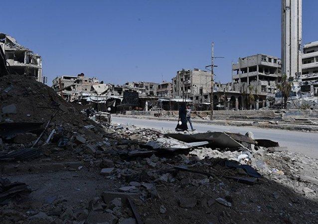 绍伊古感谢感谢中国在联合国安理会有关叙利亚问题上对俄的支持