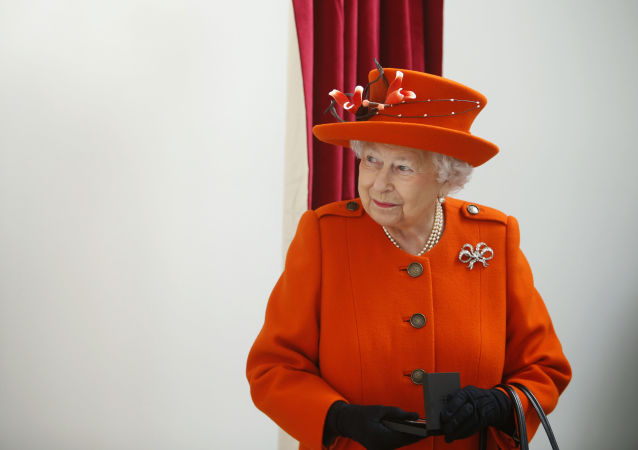 民調:大多數英國人反對女王會見特朗普