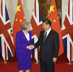 习近平:中方历来不赞成在国际关系中动辄使用武力 主张尊重各国的主权独立和领土完整