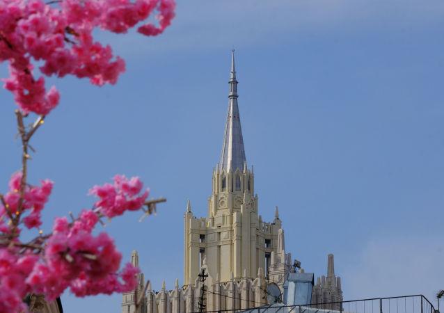 俄外交部:莫斯科希望朝韓首腦會談能有助於解決核問題