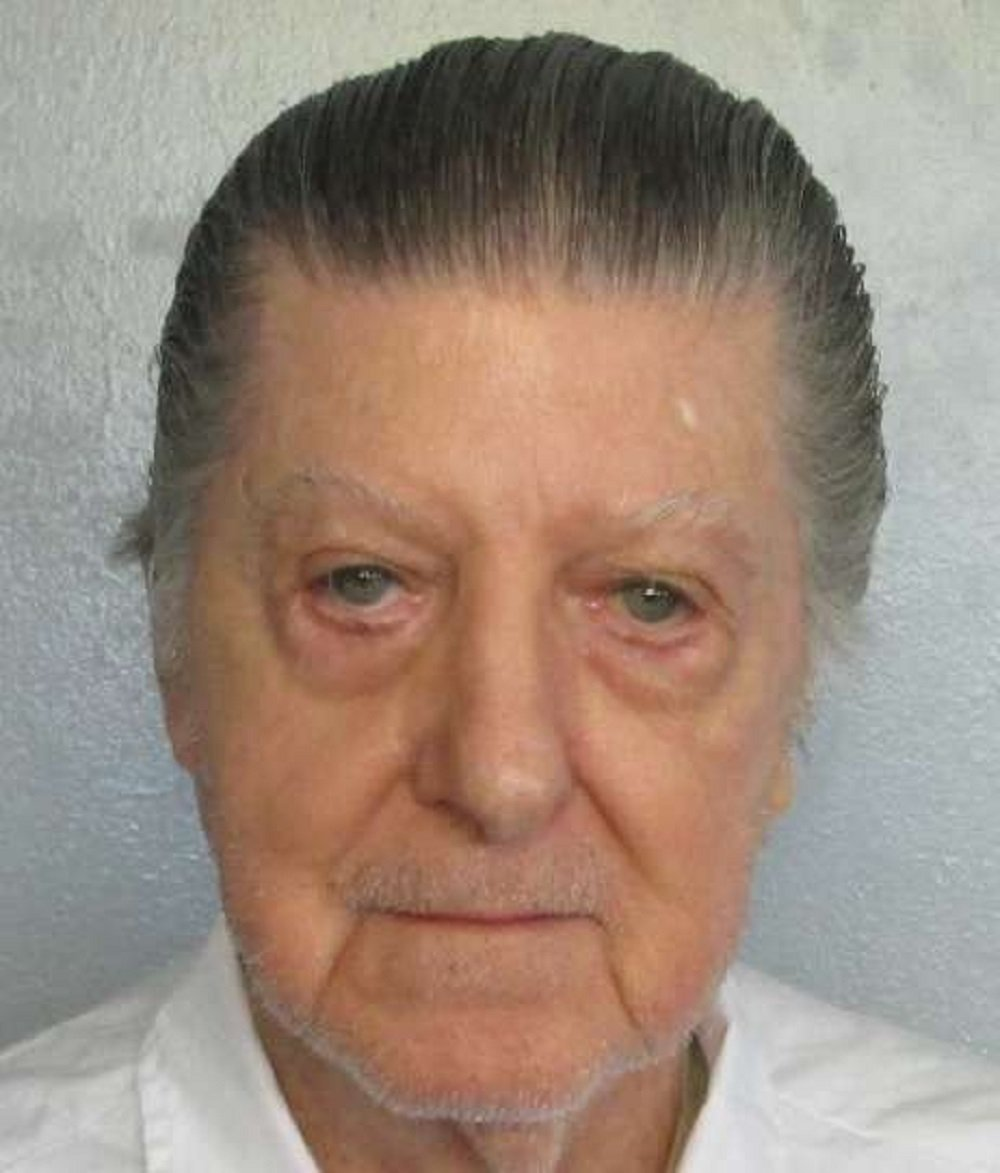 美国阿拉巴马州当局对83岁的沃尔特∙穆迪执行了死刑。