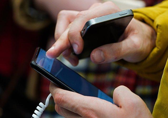 iPhone有漏洞 用户数据或被窃