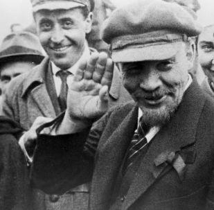 弗拉基米爾·列寧,莫斯科,1920年