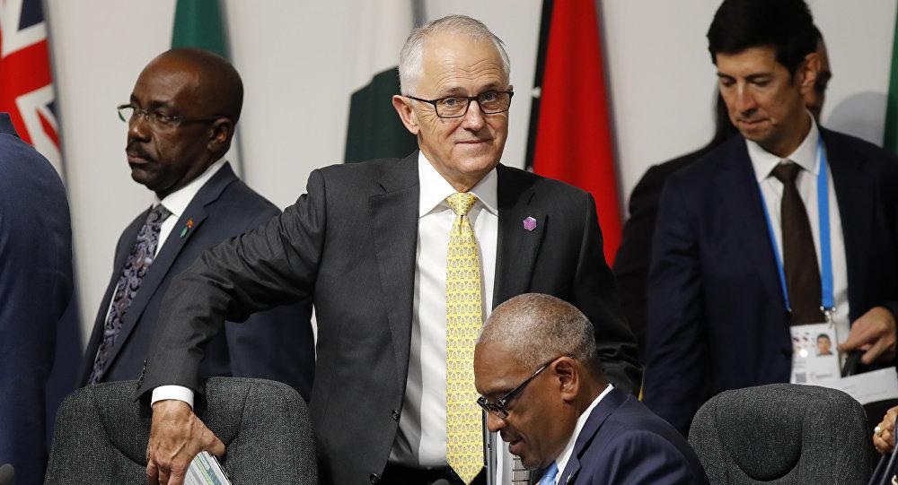 专家:澳大利亚据美国指示打中国威胁牌