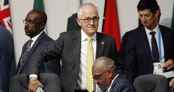 專家:澳大利亞據美國指示打中國威脅牌