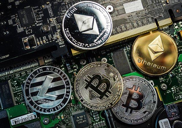 加密貨幣的標識