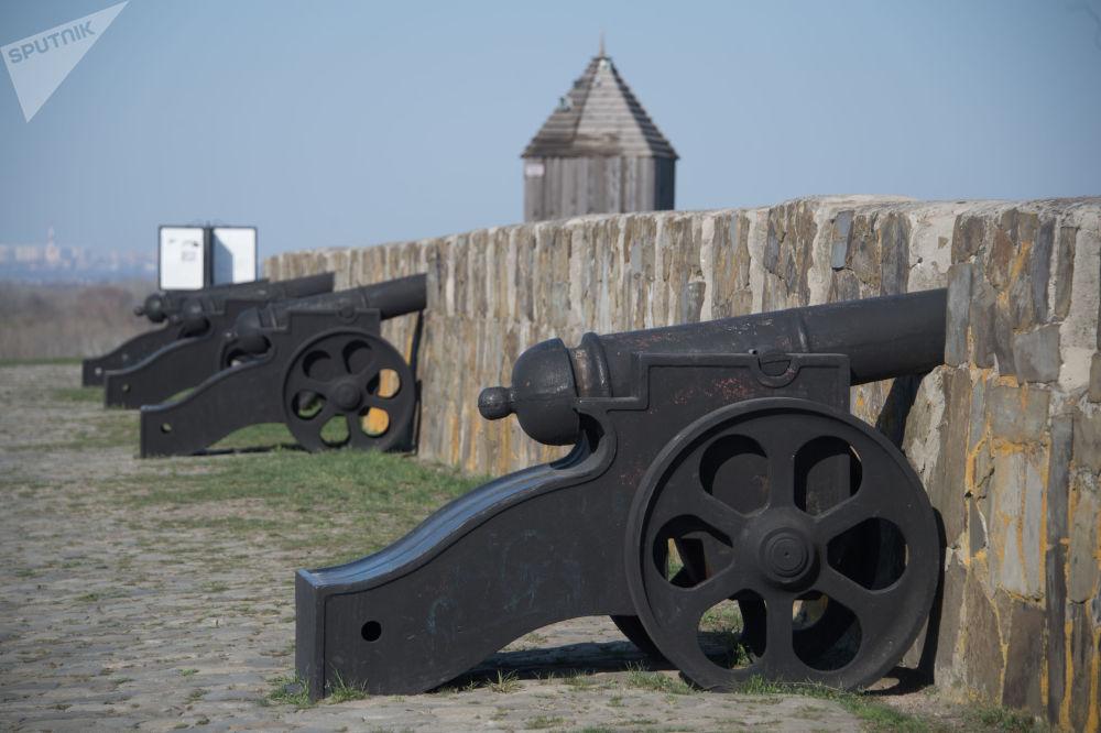 羅斯托夫州亞速要塞