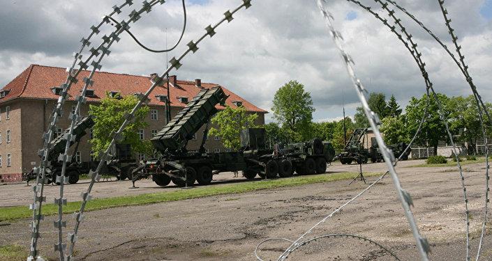 《国家利益》谈波兰将如何抵御俄罗斯的导弹和飞机