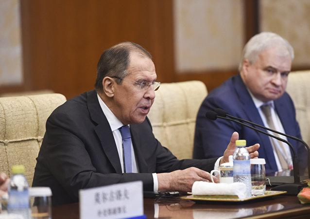 中俄支持禁化武组织就叙利亚疑使用化武开展无外部施压的独立调查
