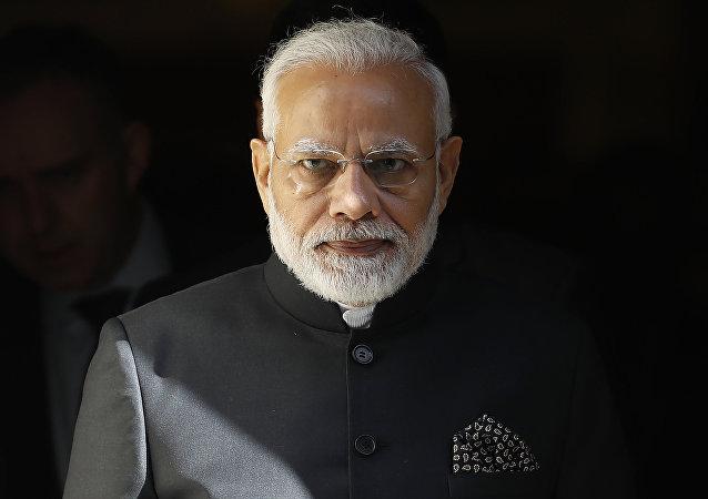 印外交部發言人:印度對俄方邀請莫迪作為主賓出席東方經濟論壇表示歡迎
