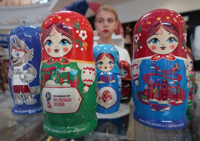世界杯为俄带来的经济效益将占单年GDP的1%