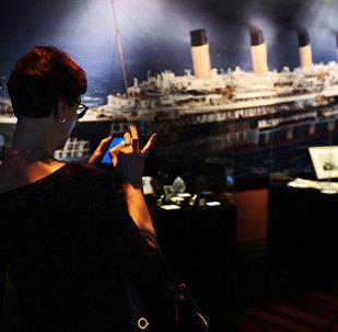 为何对泰坦尼克号上存活的中国人只字不提?