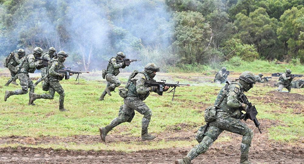 """中国军队将赴俄参加俄军""""东方-2018""""战略演习"""