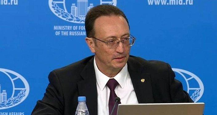 弗拉基米爾∙葉爾馬科夫