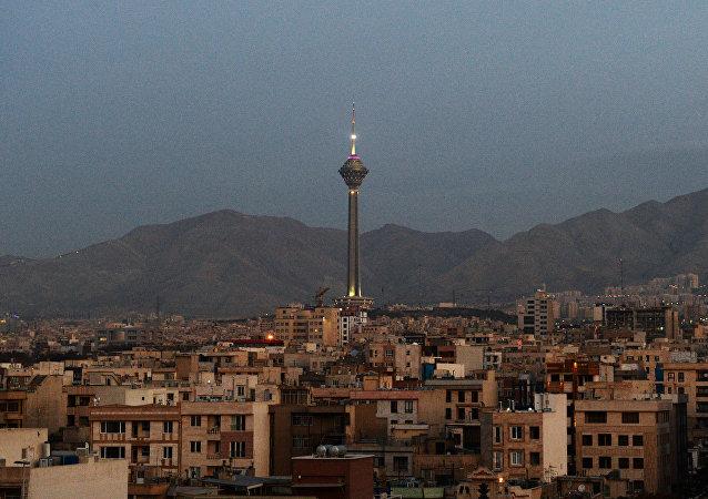 伊朗议员:俄中弥补伊朗与欧盟经济联系的缩减