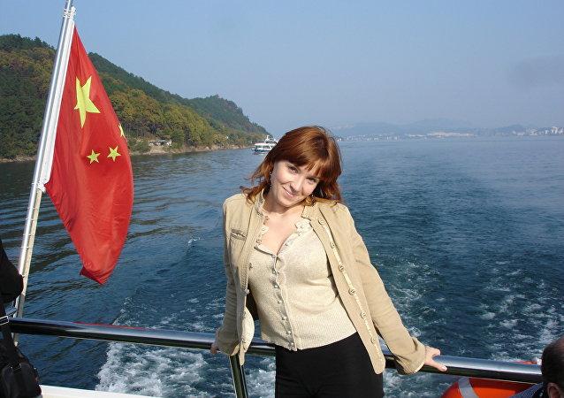 民调:超50%俄公民希望赴中国旅游