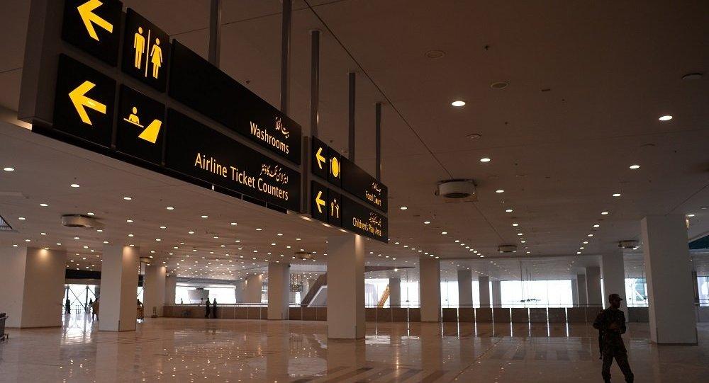 媒体:巴基斯坦首都即将投入运行的新机场仍未被命名