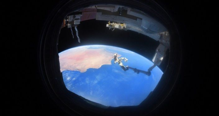 3D打印机——太空中的救命神医