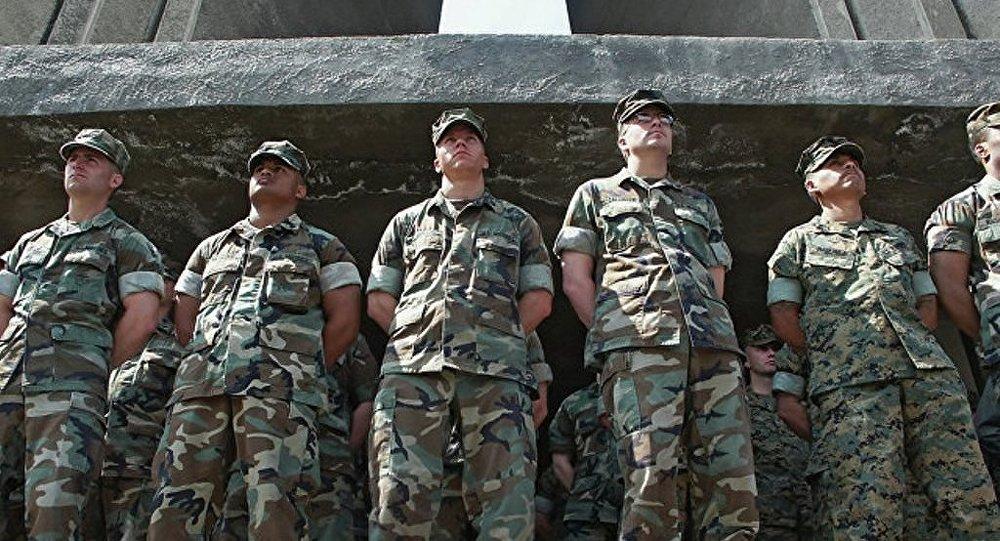 《国家利益》 指出美国赢得与俄中两国战争的唯一途径