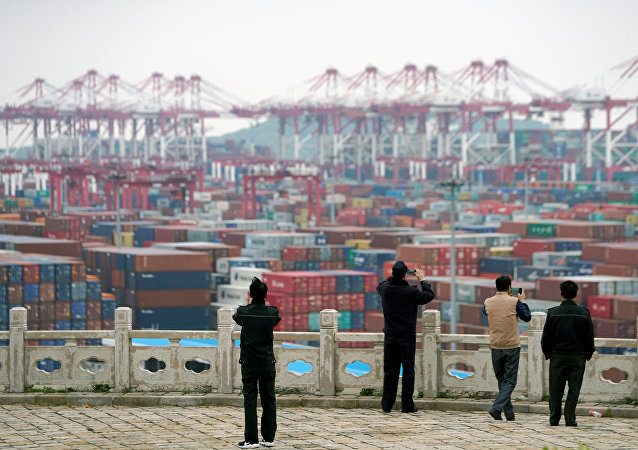 中方不会挑起贸易战 也不惧贸易战