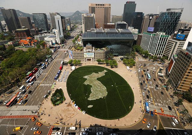 韓國總統請求聯合國監督朝鮮關閉核試驗場