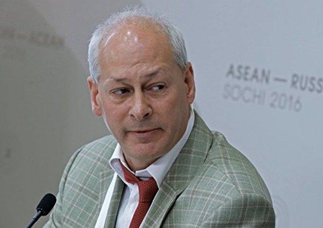 俄通訊部副部長:西方媒體對俄羅斯媒體和社會整體的影響力在衰退