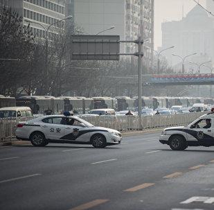 中國警方在世界杯期間將嚴查酒駕