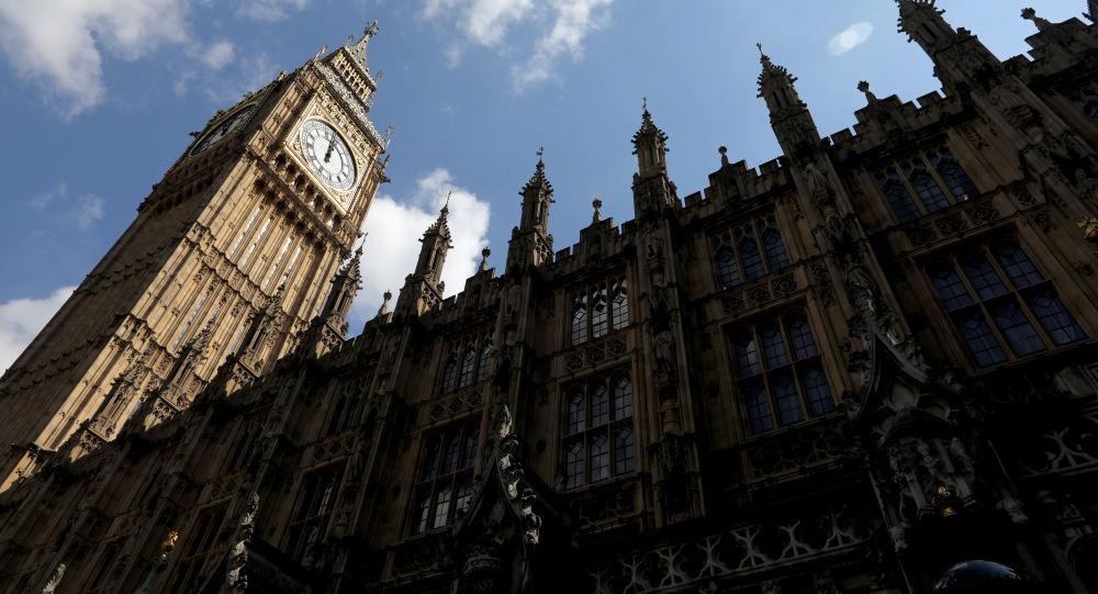 媒体:伦敦力促欧盟制裁俄情报部门领导层