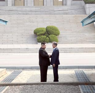 媒体:朝鲜5月5日调表 与韩使用同一时间
