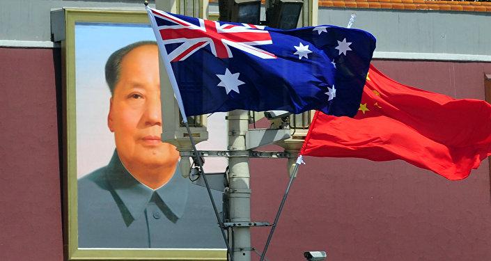 專家:中國針對澳大利亞反華攻勢正制定反制措施